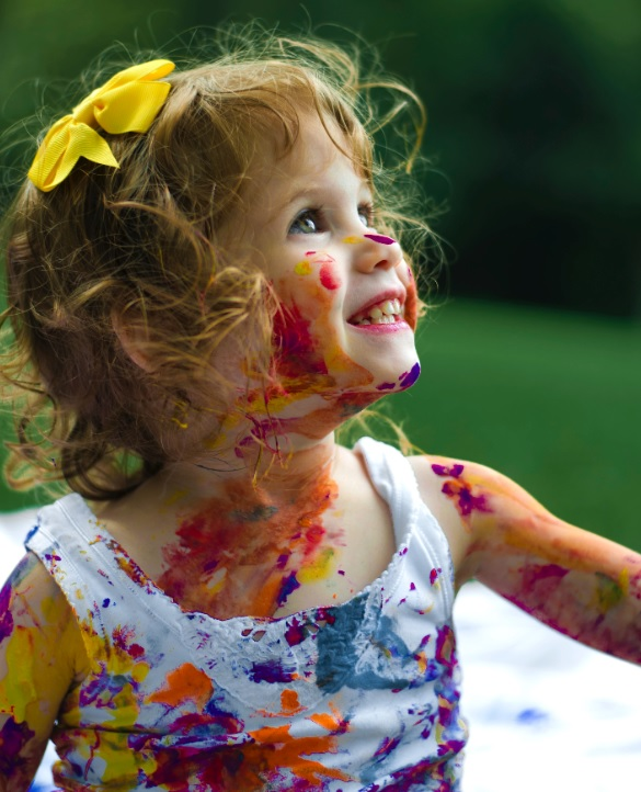 is acrylic paint