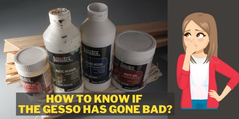 does gesso go expire?